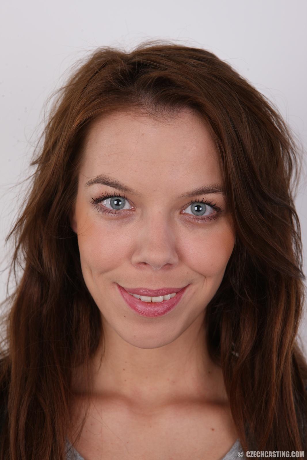 Denisa czech casting Czech Casting